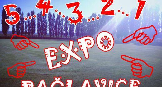 EXPO v Pačlavicích 24.8.